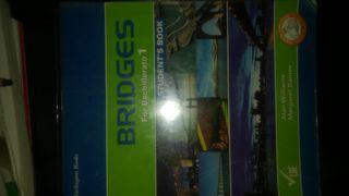 Libro de Ingles 1 Bachiller