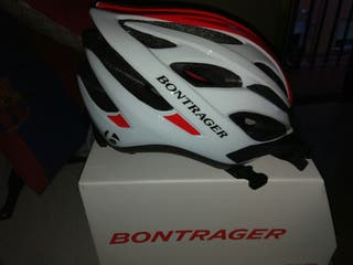 Casco bicleta Bontrager