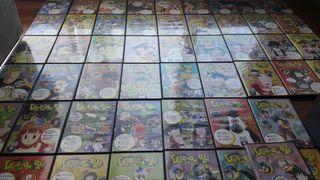 Coleccion dvd Dragon ball entera