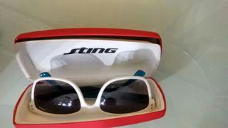 Gafas de sol STING. Nuevas.
