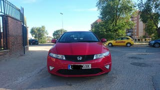 Honda Civic 2.2 exclusive 2010