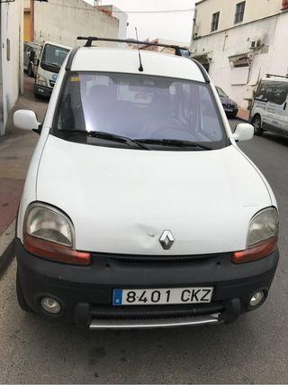 Renault Kangoo 4x4 2003