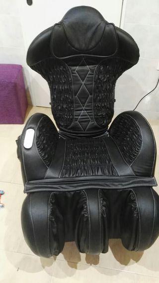 sillon relax lufthous shiatsu presomassage