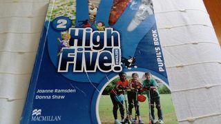 High Five! 2