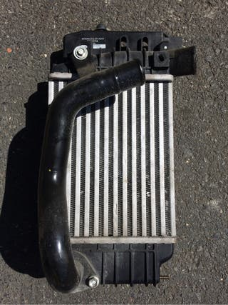 Intercooler toyota