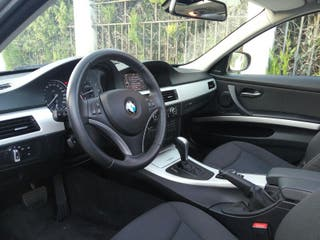 Bmw Serie 3 Touring - 318 IMPECABLE