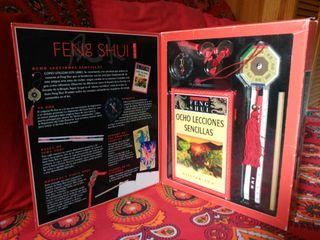 Pack FENG-SHUI