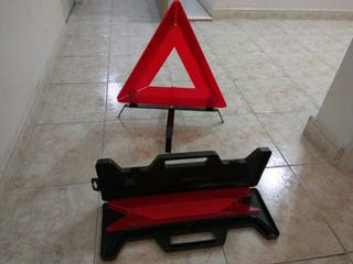 Triangulos Emergencia