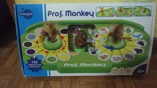 Juego de mesa de Imaginarium Profesor Monkey