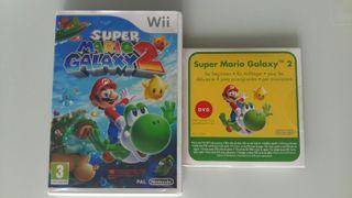 Super Mario Galaxy 2 | Wii
