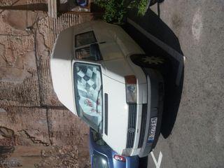 Volkswagen Transporter 1993