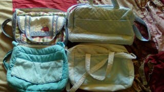 bolsos bebé