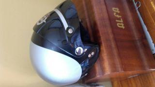 casco de moto para verano