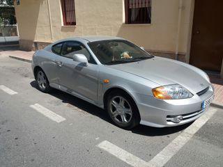 Hyundai Coupe 2004