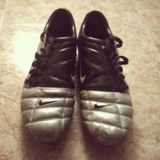Botas fútbol Nike Total 90