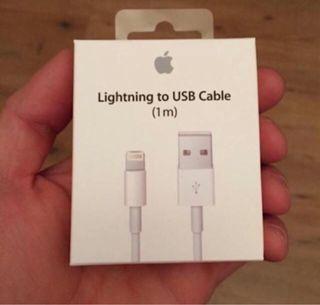 Apple Cable Lightning USB 1 METRO - ORIGINAL APPLE