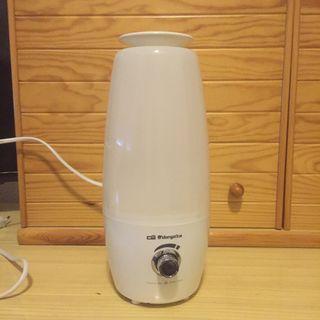 Deshumidificador vapor frío