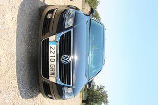 Volkswagen Passat Avant 140 CV 2009