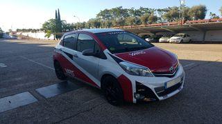 Toyota YARIS - WRC