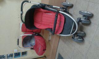 Carro de bebes