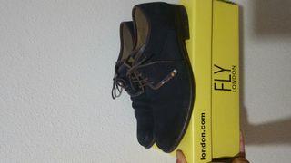 Zapatos Fly London 42
