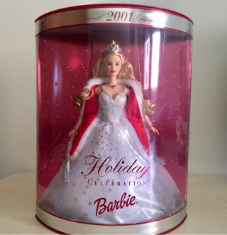 Barbie Special 2001 Edition