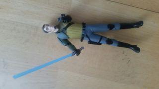 Figura de Star Wars Rebels Kanan Jarrus Jedi