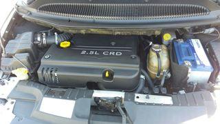Chrysler Voyager 2005