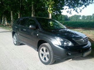 Lexus RX 400h- 2009