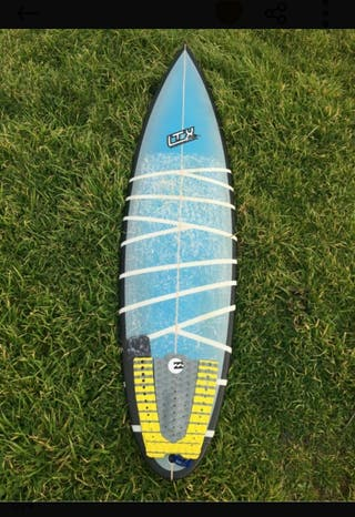 Tabla de Surf LTX 6,4