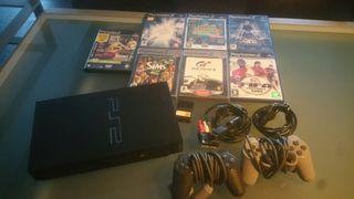 play 2 +juegos