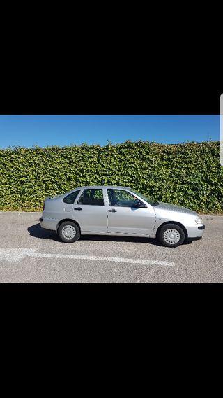 SEAT Cordoba 2001 sdi 1.9 itv pasada