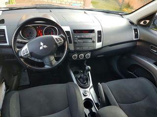Mitsubishi Outlander 2.0tdi