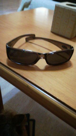 Gafas sol de óptica