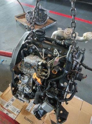 motor seat audi vw 1.9tdi afn
