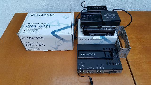 Kenwood kvt 729 dvd