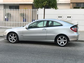 Mercedes-Benz C220 Sport Coupe