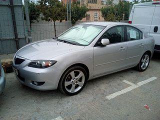 Mazda 3 3 2004