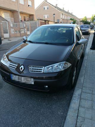 Renault Megane 1.5 80 cv CDI 2005