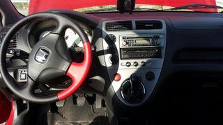 Honda Civic sport 2002