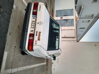Mercedes-Benz 190D 1984