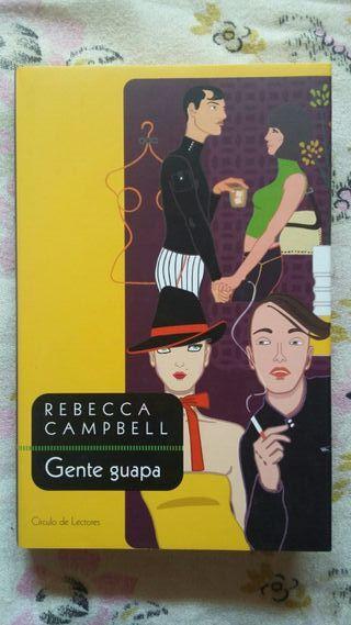 Gente guapa (libro)