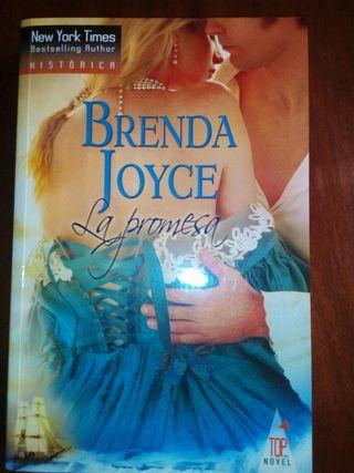 Novela para Verano: La Promesa
