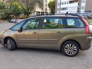 Citroen C4 Picasso 2009