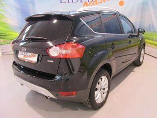 Ford Kuga 2.0 TDCi 140cv 4WD Titanium