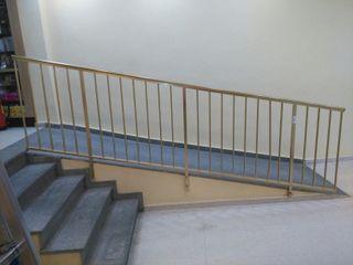 Barandilla escaleras