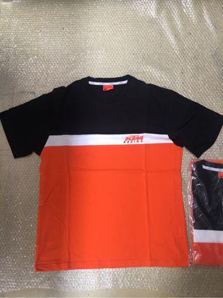 Camiseta Corta KTM Talla XL