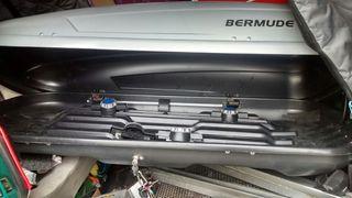 Mano Segunda CocheBaul EconómicoDe Bermude Cofre 930 Maletero SUMVpqz