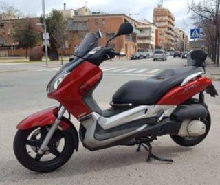 Scooter X Max 250 YAMAHA