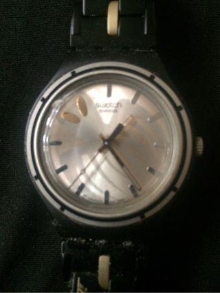 Reloj Swatch 007